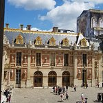 Photo of Palace of Versailles