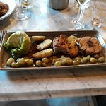 Brasserie Blanc Photo
