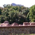 Ảnh về Sito archeologico Vila Domiziano