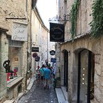 Photo de Saint-Paul de Vence
