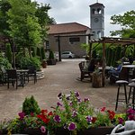 Photo of Villaggio Cafe Meze