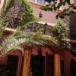 صورة فوتوغرافية لـ Restaurant of La Maison Arabe