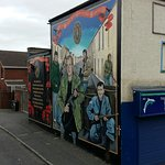 Photo of Belfast City Sightseeing