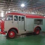 Φωτογραφία: Outeniqua Transport Museum