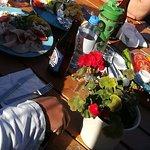 Bild från Café Marinan