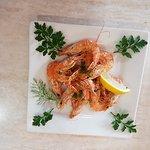 Foto de Oyster Bay Seafood