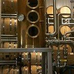 The moonshine distillery