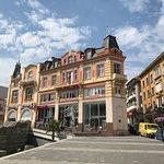 Plovdiv Old Town ภาพถ่าย
