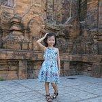 Фотография Тямские башни Понагар
