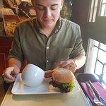 Foto de Fusion Restaurant & Loungebar
