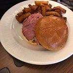 newyork burger