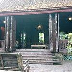 ภาพถ่ายของ บ้านจิมทอมป์สัน