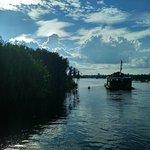 Photo of Kereng Bengkirai Pier