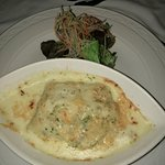 Фотография Champers Restaurant