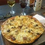 Fotografija – Bella Pizza