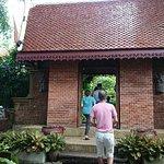 Foto de Peace Tropical Spa