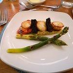 Photo of Bridgend Hotel Restaurant