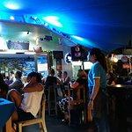 Foto van Blue Cafe