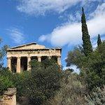 Foto de Templo de Hefesto