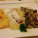 Piatto Carnia