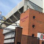 Foto de Anfield Stadium