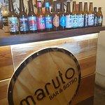 Fotografia de Maruto Bar & Bistro