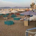 Bilde fra Oasis Scala Beach Hotel