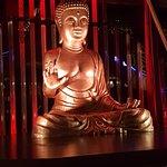 Foto di Buddha-Bar Marrakech