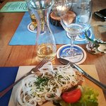ภาพถ่ายของ Huabaoim Cafe - Almwirtschaft
