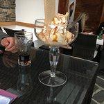 Bilde fra Restaurant Cafe Hotel Edelweiss
