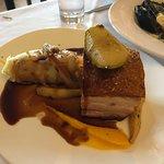 Pig & Whistle Restaurant照片