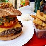 Foto de Les Tontons Burgers