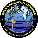 Philippine Fun Divers logo
