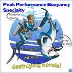Padi Specialty Peak Performance Buoyancy
