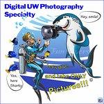 Padi Specialty UW Digital Photography