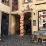 Фотография Kunsthofpassage