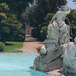 Fontana delle Bagnanti.