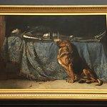 Foto di National Gallery di Victoria