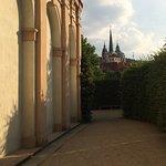 Фотография Вальдштейнский сад