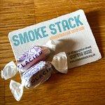 صورة فوتوغرافية لـ Smoke Stack