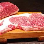 A5 Kobe Beef