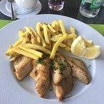 Foto de Le Baron Tavernier Hotel Restaurants & Spa