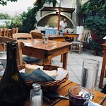 Foto van Poseidon Fish Taverna