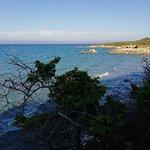 Baia dei Turchi Foto