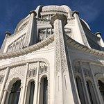 Zdjęcie Baha'i House of Worship
