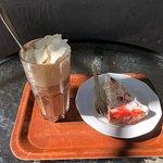 Bilde fra Cafe Art