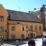 Photo of Finnish Church (Finska kyrkan)
