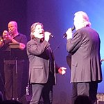 Righteous Brothers Finishing A Song