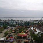 Foto di Parco dei divertimenti Cedar Point