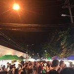 Photo de Tha Pae Walking Street